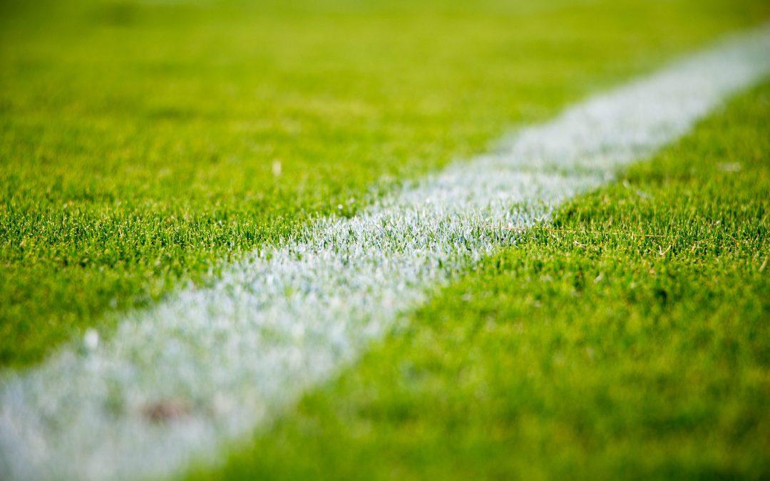 Trainingsbetrieb der Abteilung Fußball wird vorerst eingestellt!