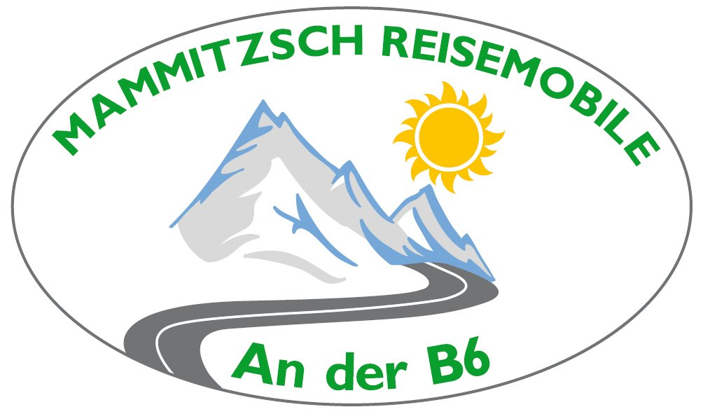 Mammitzsch Reisemobile - Logo